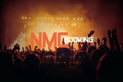 Logo von NMC Booking