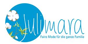 Logo von Julimara.Store - Faire Mode für die ganze Familie