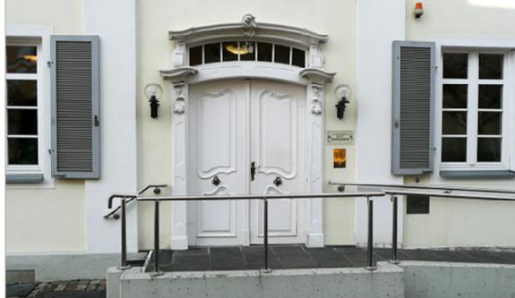 """Logo von Evangelisches Altenzentrum """"Herrnhuter Brüdergemeine"""""""
