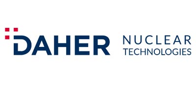 Logo von Daher Nuclear Technologies GmbH