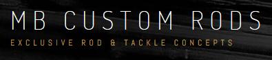 Logo von MB Custom Rods