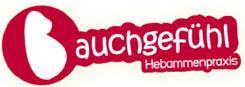 Logo von Hebammenpraxis Bauchgefühl