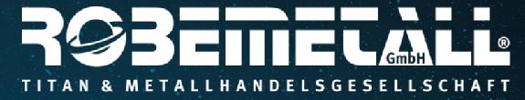 Logo von robemetall GmbH
