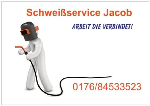 Logo von Jacob Schweißservice