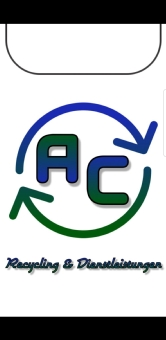 Logo von AC Containerdienst