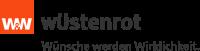 Logo von Röper Cornelius Wüstenrot Bausparkasse AG