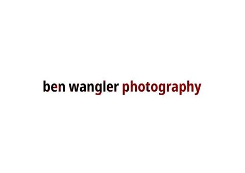 Logo von Wangler Ben Photography