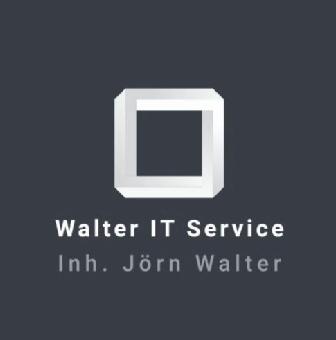 Logo von Walter IT Service