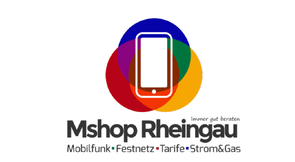 Logo von Mshop Rheingau