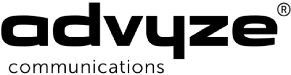 Logo von advyze communications GmbH