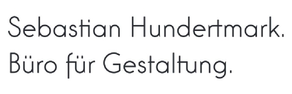 Logo von Hundertmark Sebastian Büro für Gestaltung
