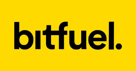 Logo von bitfuel GmbH