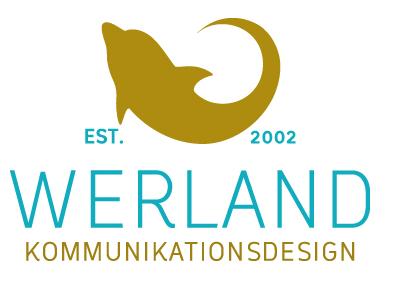 Logo von WERLAND Kommunikationsdesign