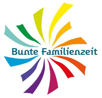 Logo von BunteFamilienzeit