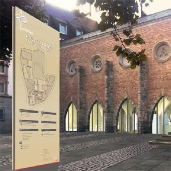 Logo von Pallottiner Missionshaus