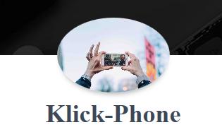 Logo von Klickphone
