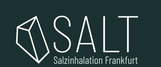 Logo von SALT Salzinhalation Frankfurt UG
