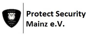 Logo von Protect Security Mainz e.V.