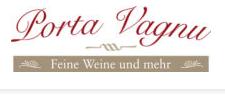 Logo von Porta Vagnu - Feine Weine und mehr