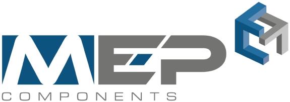 Logo von MEP Components GmbH