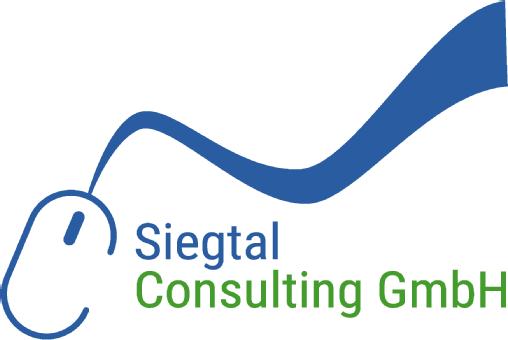 Logo von Siegtal Consulting GmbH