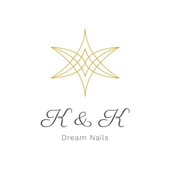 Logo von K&K Dream Nails