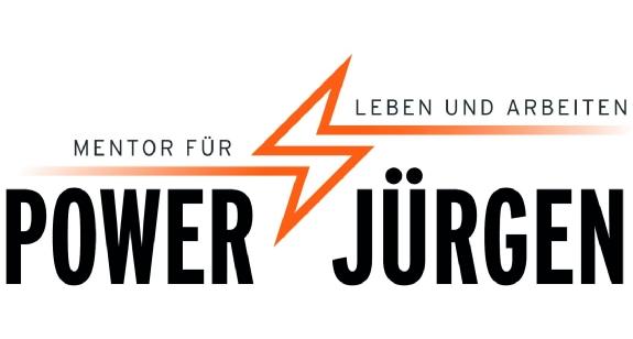 Logo von Power Jürgen