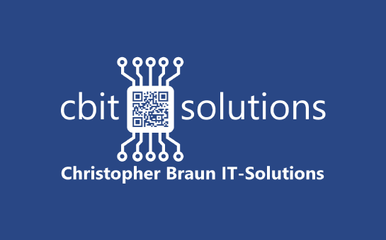 Logo von Christopher Braun IT-Solutions