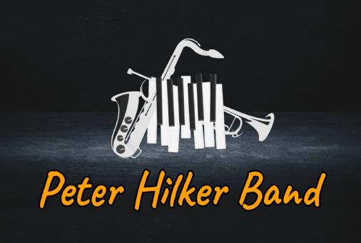 Logo von Peter Hilker Band