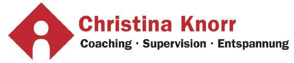Logo von Christina Knorr - Coaching, Supervision, Entspannung