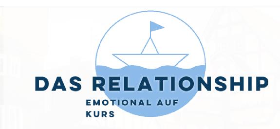 Logo von DAS RELATIONSHIP