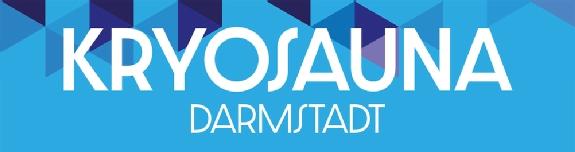 Logo von Kryosauna Darmstadt - Kältekammer