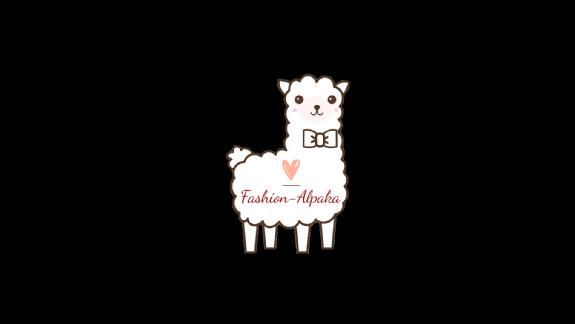 Logo von Fashion-Alpaka