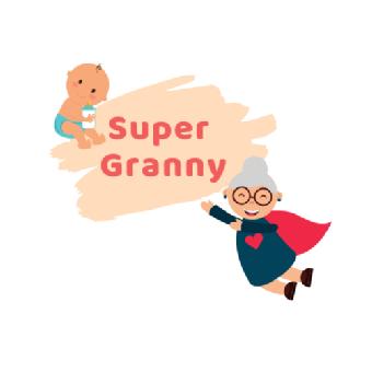 Logo von Super Granny Personalvermittlung