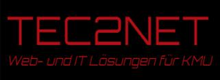 Logo von TEC2NET