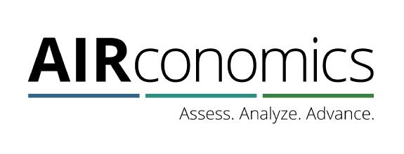 Logo von AIRconomics GmbH
