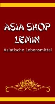 Logo von Asia Shop Lemin
