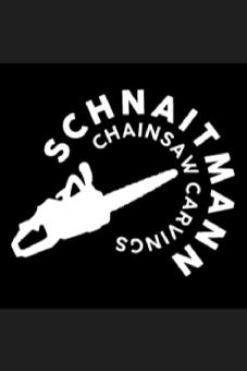 Logo von Kettensägenkunst Sven Schnaitmann