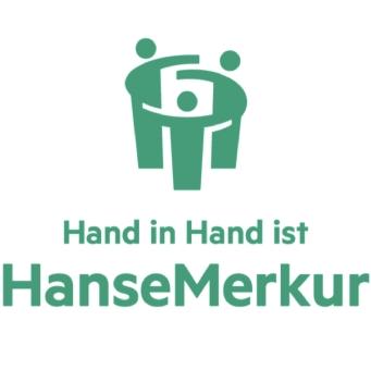 Logo von HanseMerkur Versicherung Patrick Belz