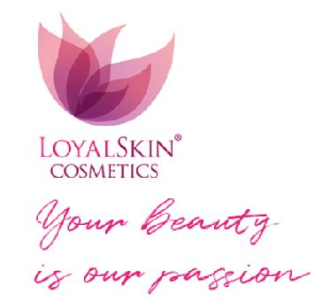 Logo von LoyalSkin Cosmetics