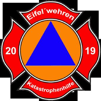 Logo von Eifel´wehren -Katstrophenhilfe-
