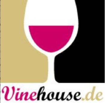 Logo von VINEHOUSE.de
