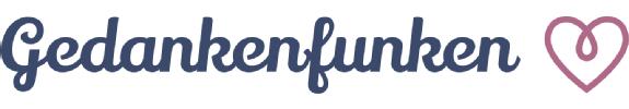 Logo von Gedankenfunken - Judith Garino
