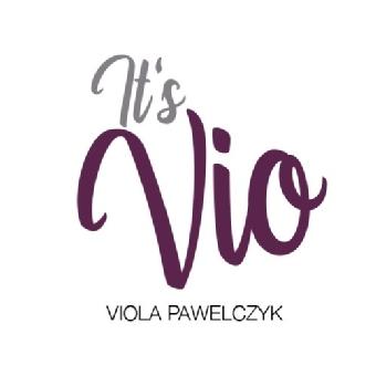 Logo von It´s Vio