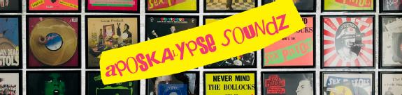 Logo von apoSKAlypse Soundz