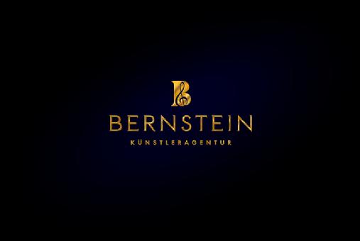 Logo von Bernstein Künstleragentur
