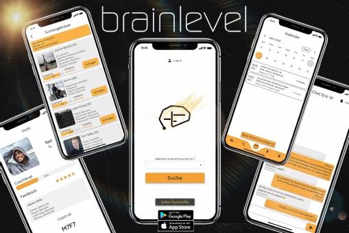 Logo von Brainlevel UG