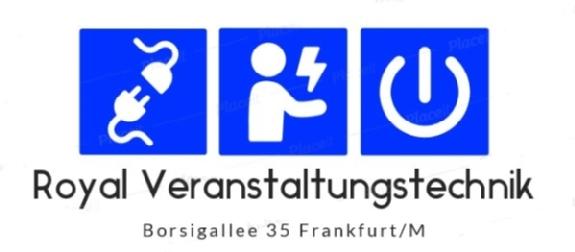 Logo von Royal VT GmbH