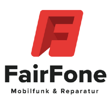 Logo von FairFone