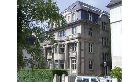 Privates Gymnasium Frankfurt